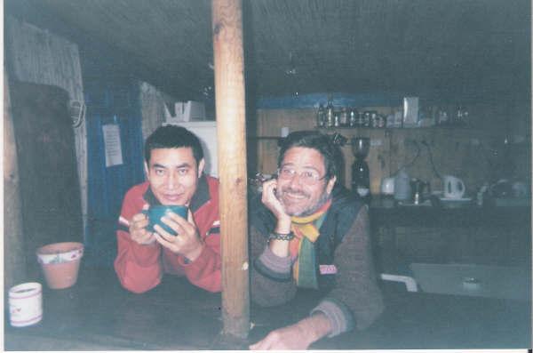 kempo y yo